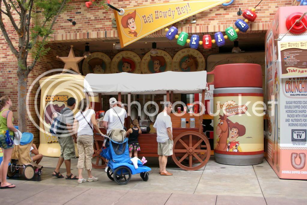 [Walt Disney World Resort] Voyage du 24 juillet au 12 aout 2010 - Page 4 DSC03302