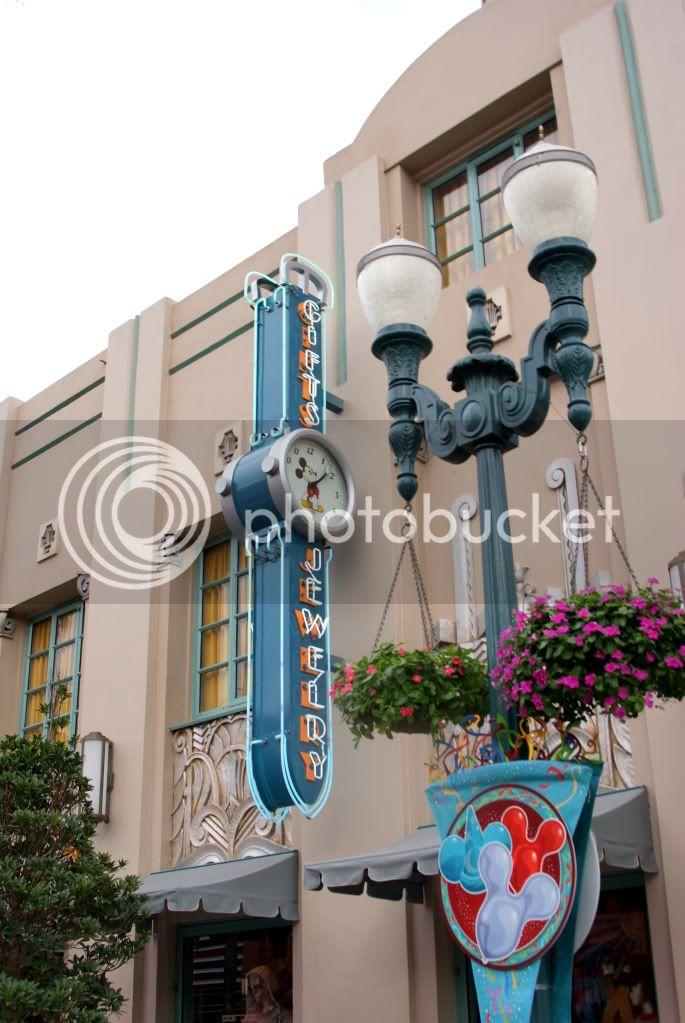 [Walt Disney World Resort] Voyage du 24 juillet au 12 aout 2010 - Page 4 DSC03313