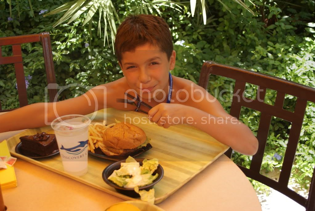 [Walt Disney World Resort] Voyage du 24 juillet au 12 aout 2010 DSC03343