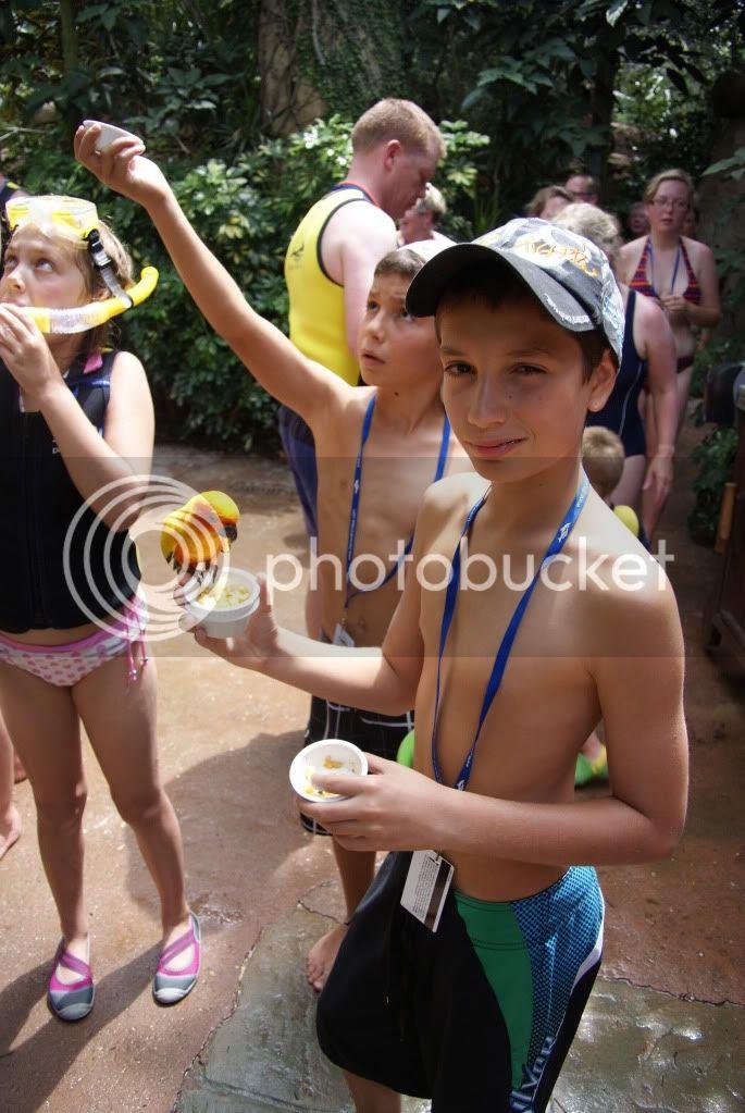 [Walt Disney World Resort] Voyage du 24 juillet au 12 aout 2010 DSC03409