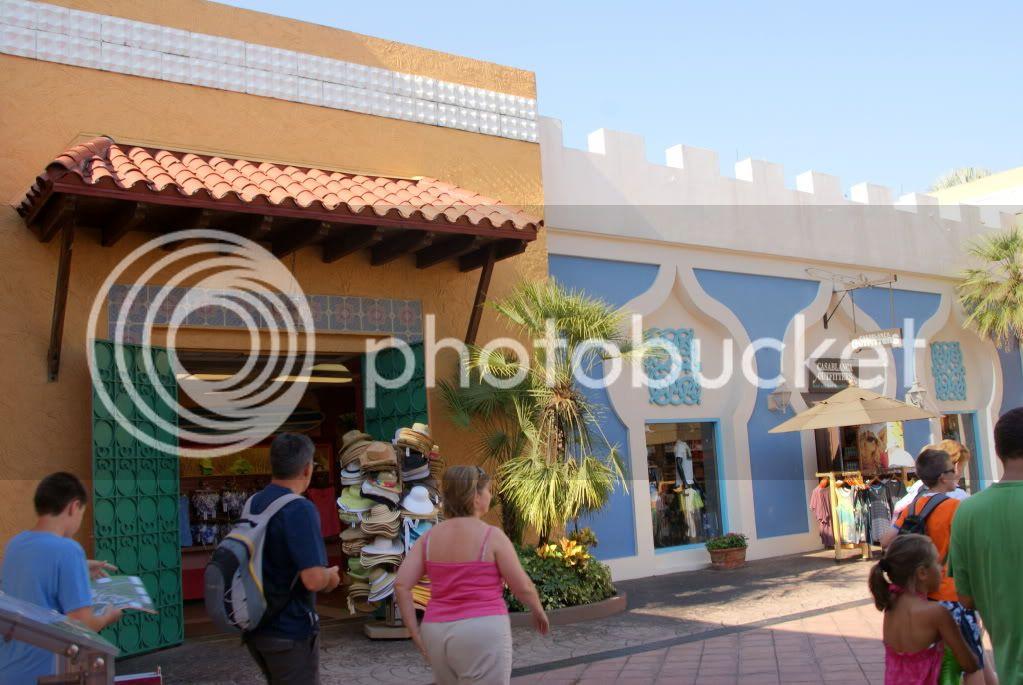[Walt Disney World Resort] Voyage du 24 juillet au 12 aout 2010 DSC03640