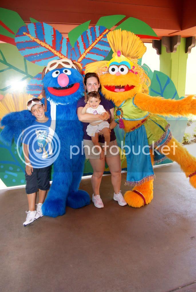 [Walt Disney World Resort] Voyage du 24 juillet au 12 aout 2010 DSC03708