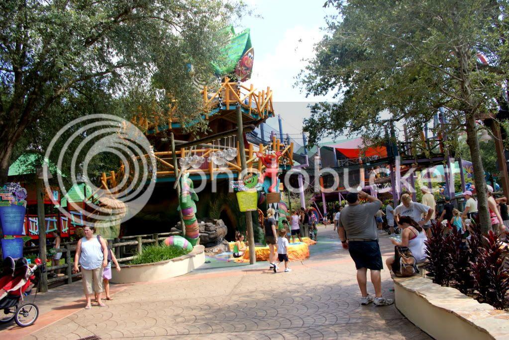 [Walt Disney World Resort] Voyage du 24 juillet au 12 aout 2010 DSC03711
