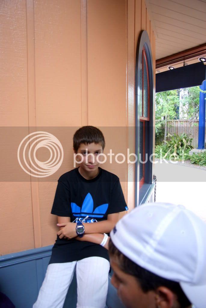 [Walt Disney World Resort] Voyage du 24 juillet au 12 aout 2010 DSC03773