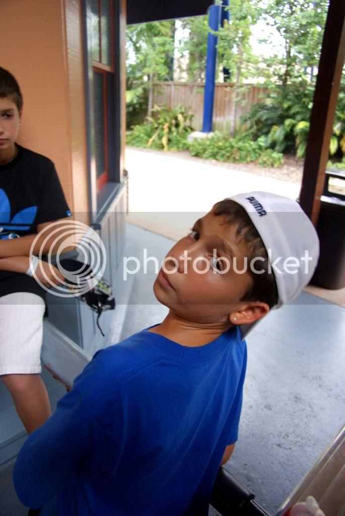 [Walt Disney World Resort] Voyage du 24 juillet au 12 aout 2010 DSC03774