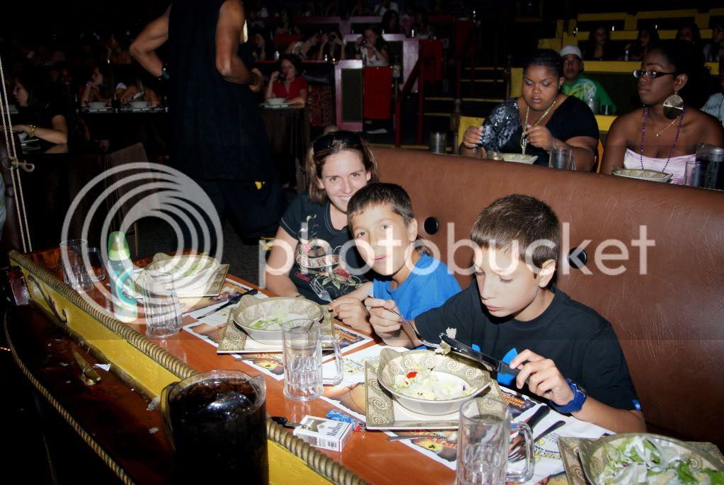 [Walt Disney World Resort] Voyage du 24 juillet au 12 aout 2010 DSC03971