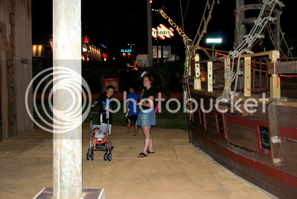 [Walt Disney World Resort] Voyage du 24 juillet au 12 aout 2010 DSC04081