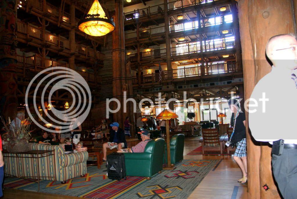 [Walt Disney World Resort] Voyage du 24 juillet au 12 aout 2010 DSC04128
