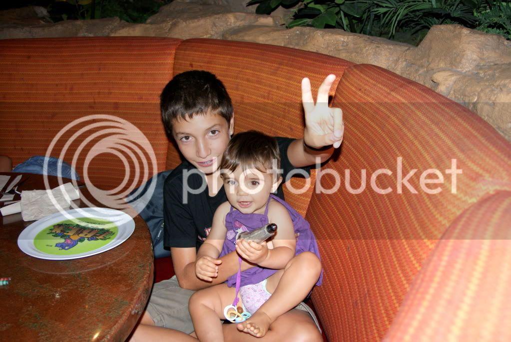 [Walt Disney World Resort] Voyage du 24 juillet au 12 aout 2010 DSC04287