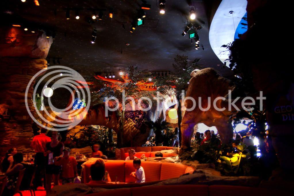 [Walt Disney World Resort] Voyage du 24 juillet au 12 aout 2010 DSC04293