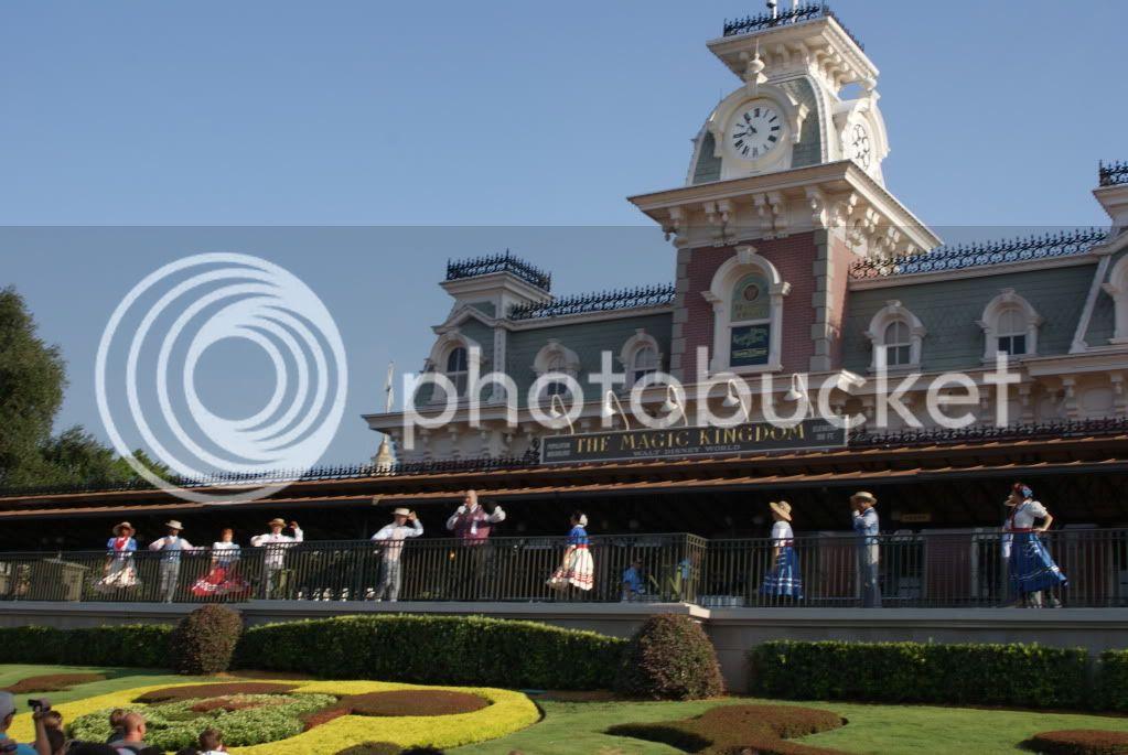 [Walt Disney World Resort] Voyage du 24 juillet au 12 aout 2010 - Page 2 DSC04404