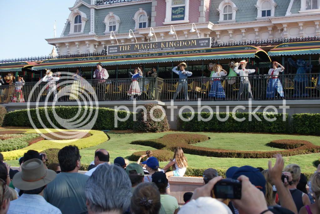 [Walt Disney World Resort] Voyage du 24 juillet au 12 aout 2010 - Page 2 DSC04410