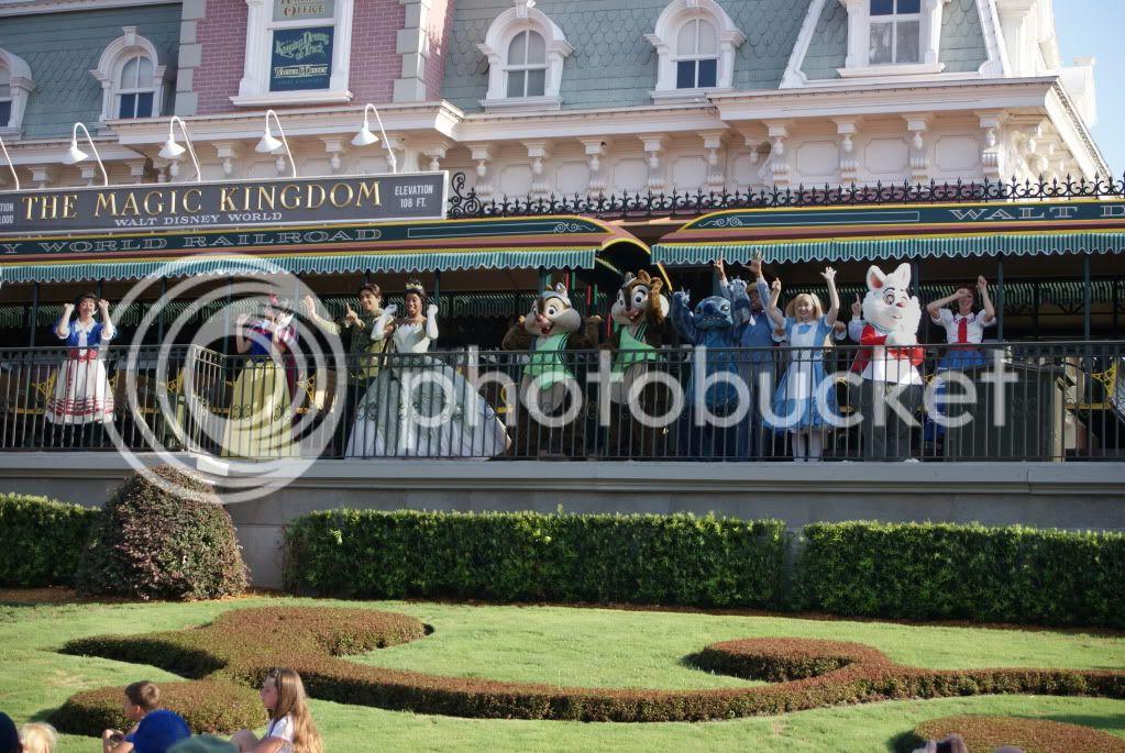 [Walt Disney World Resort] Voyage du 24 juillet au 12 aout 2010 - Page 2 DSC04416