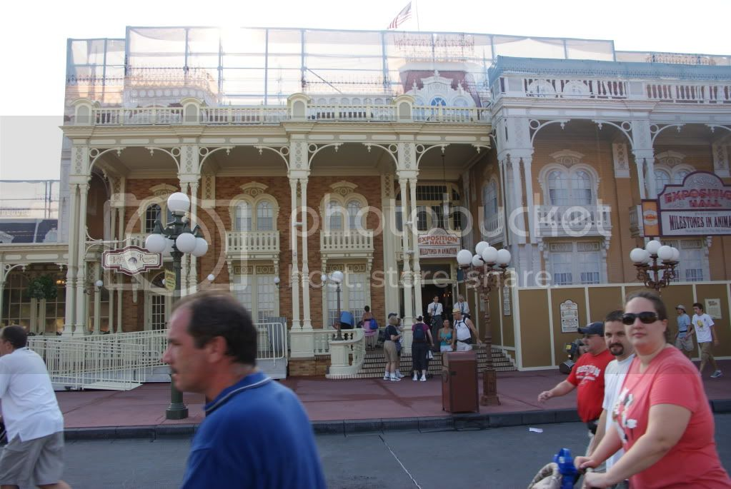 [Walt Disney World Resort] Voyage du 24 juillet au 12 aout 2010 - Page 2 DSC04419