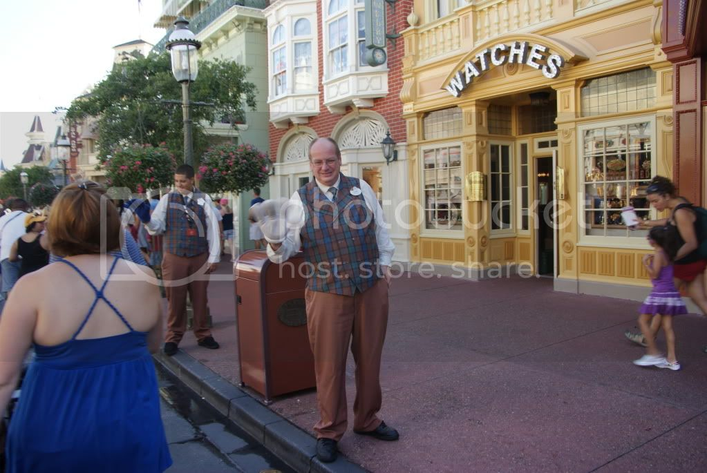 [Walt Disney World Resort] Voyage du 24 juillet au 12 aout 2010 - Page 2 DSC04422
