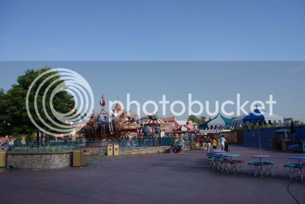 [Walt Disney World Resort] Voyage du 24 juillet au 12 aout 2010 - Page 2 DSC04434
