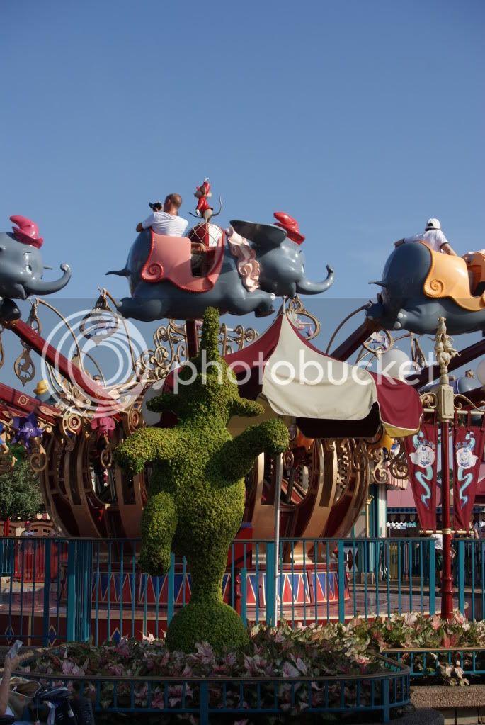 [Walt Disney World Resort] Voyage du 24 juillet au 12 aout 2010 - Page 2 DSC04435