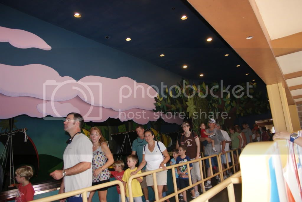 [Walt Disney World Resort] Voyage du 24 juillet au 12 aout 2010 - Page 2 DSC04441