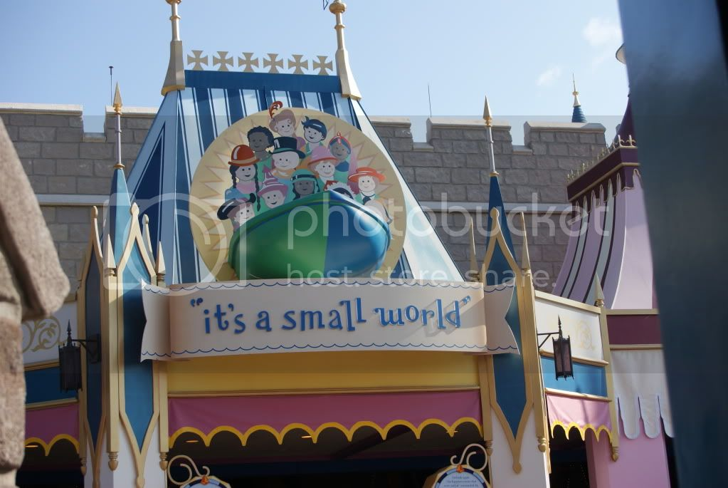 [Walt Disney World Resort] Voyage du 24 juillet au 12 aout 2010 - Page 2 DSC04443