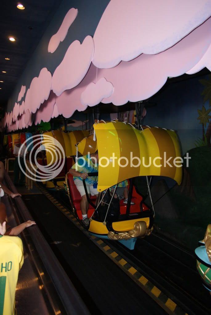 [Walt Disney World Resort] Voyage du 24 juillet au 12 aout 2010 - Page 2 DSC04446