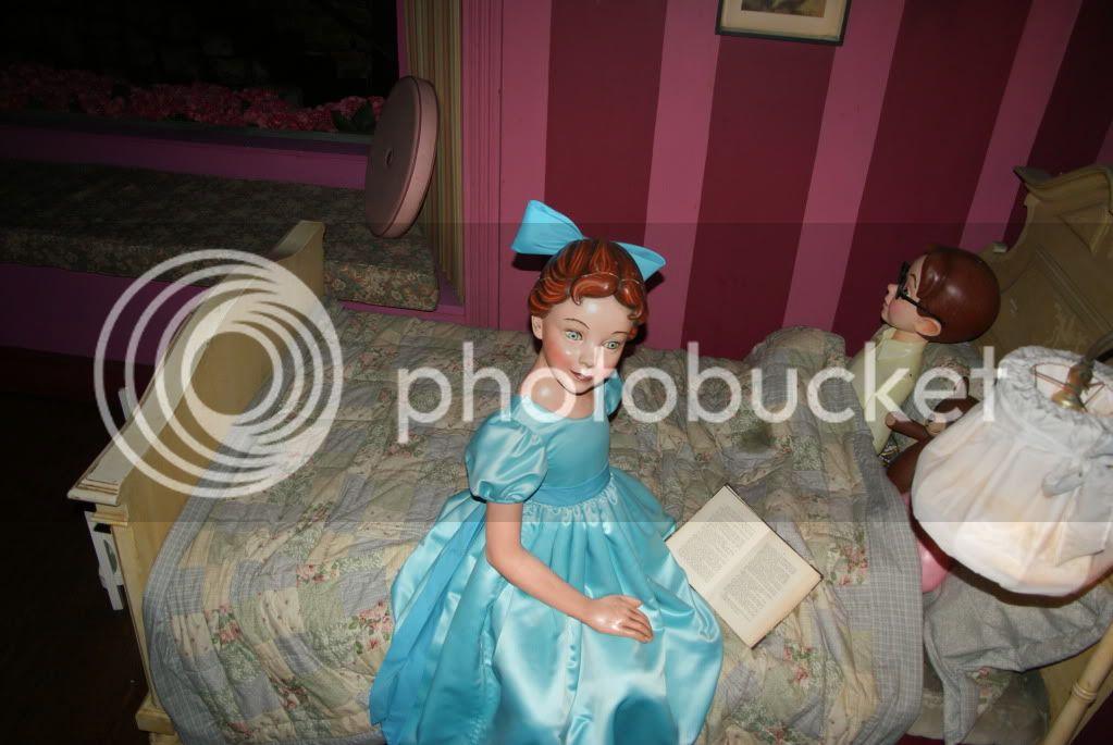 [Walt Disney World Resort] Voyage du 24 juillet au 12 aout 2010 - Page 2 DSC04448
