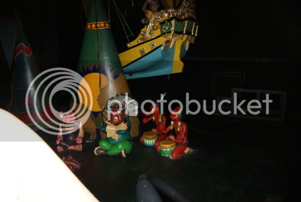 [Walt Disney World Resort] Voyage du 24 juillet au 12 aout 2010 - Page 2 DSC04450