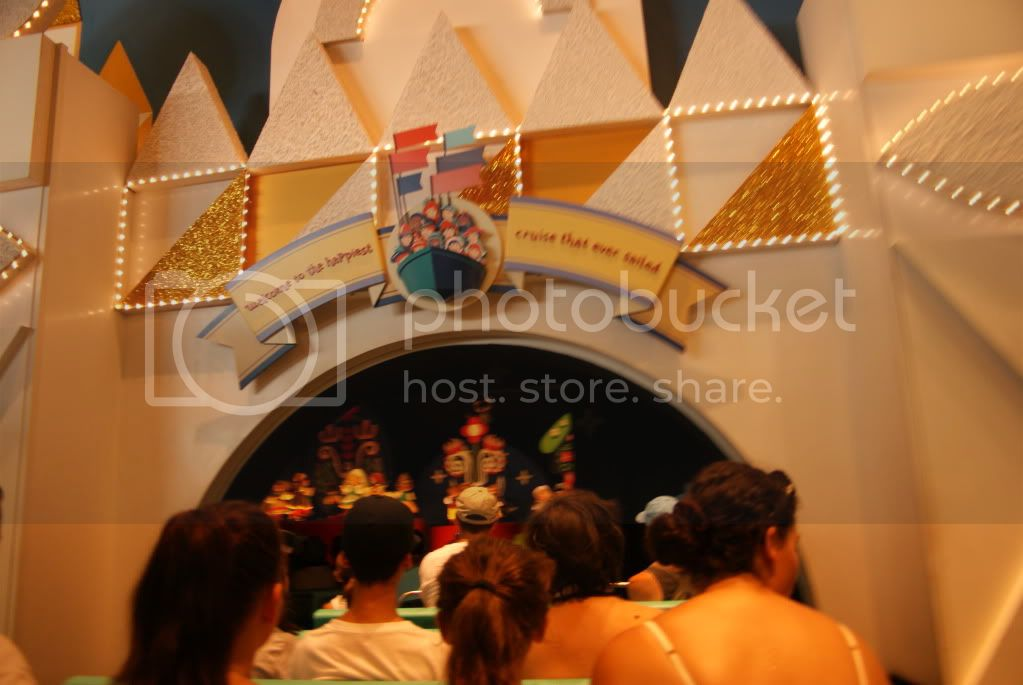 [Walt Disney World Resort] Voyage du 24 juillet au 12 aout 2010 - Page 2 DSC04460