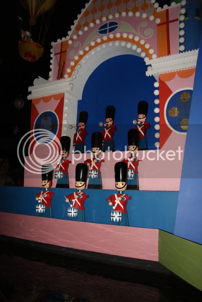[Walt Disney World Resort] Voyage du 24 juillet au 12 aout 2010 - Page 2 DSC04464