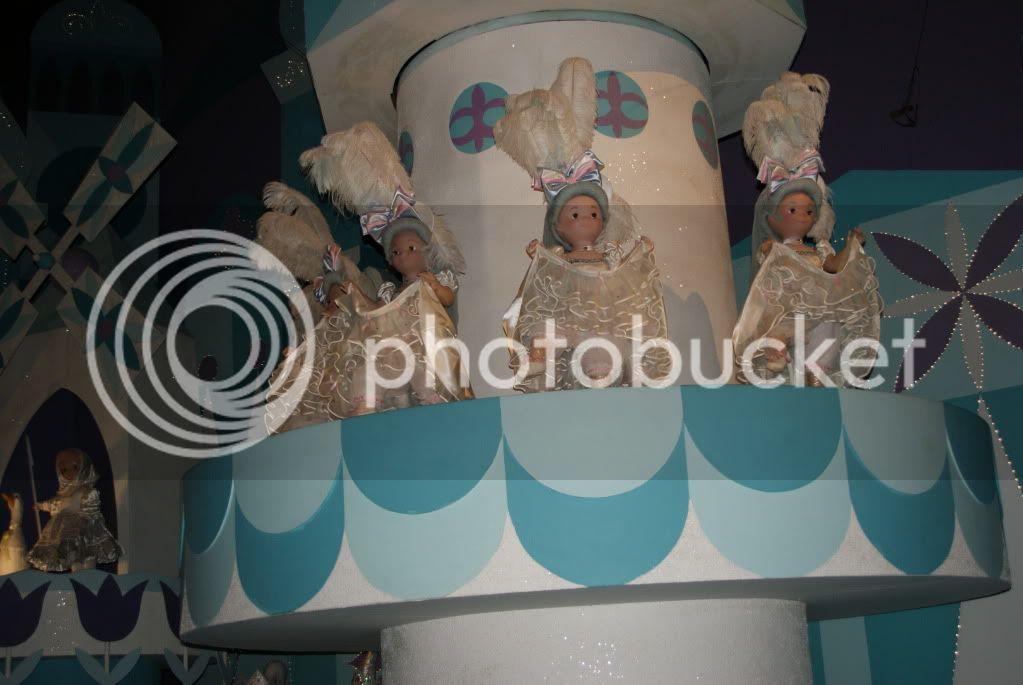 [Walt Disney World Resort] Voyage du 24 juillet au 12 aout 2010 - Page 2 DSC04505