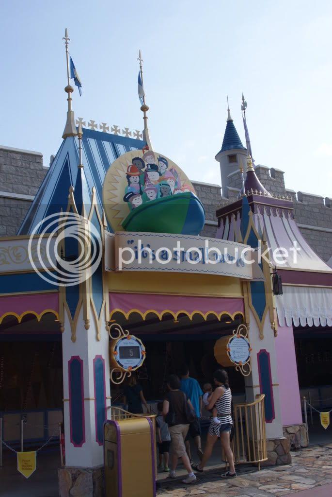 [Walt Disney World Resort] Voyage du 24 juillet au 12 aout 2010 - Page 2 DSC04510