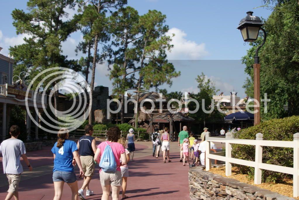 [Walt Disney World Resort] Voyage du 24 juillet au 12 aout 2010 - Page 2 DSC04517