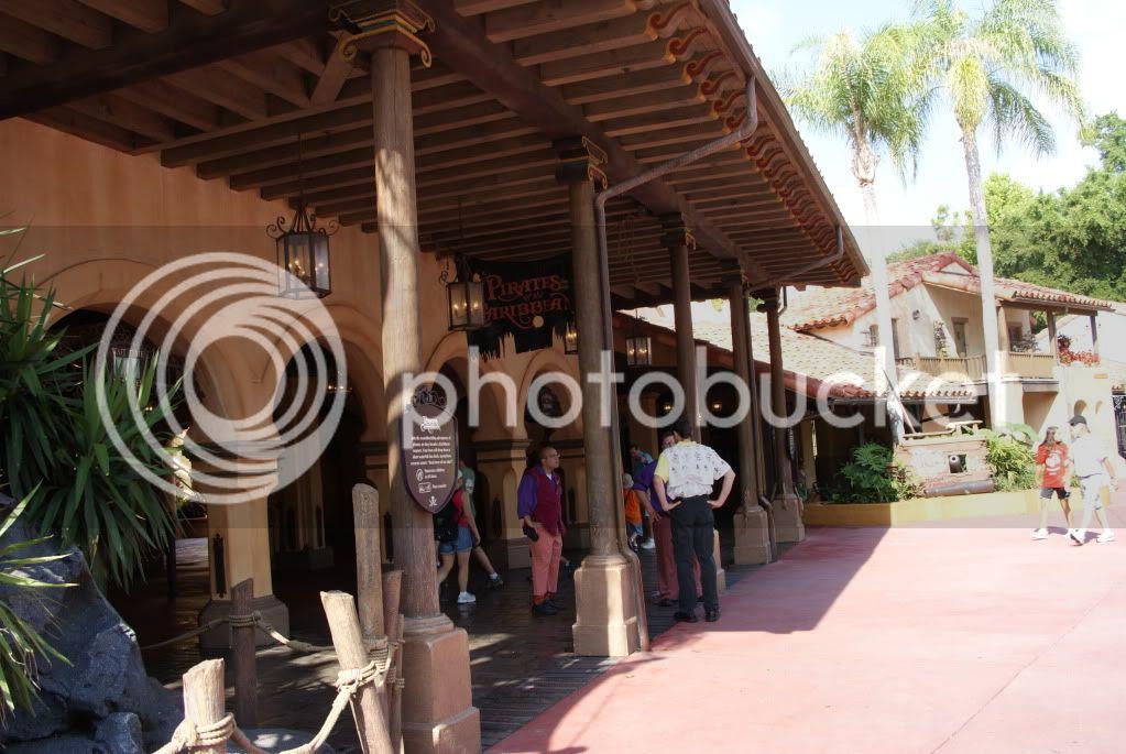 [Walt Disney World Resort] Voyage du 24 juillet au 12 aout 2010 - Page 2 DSC04531