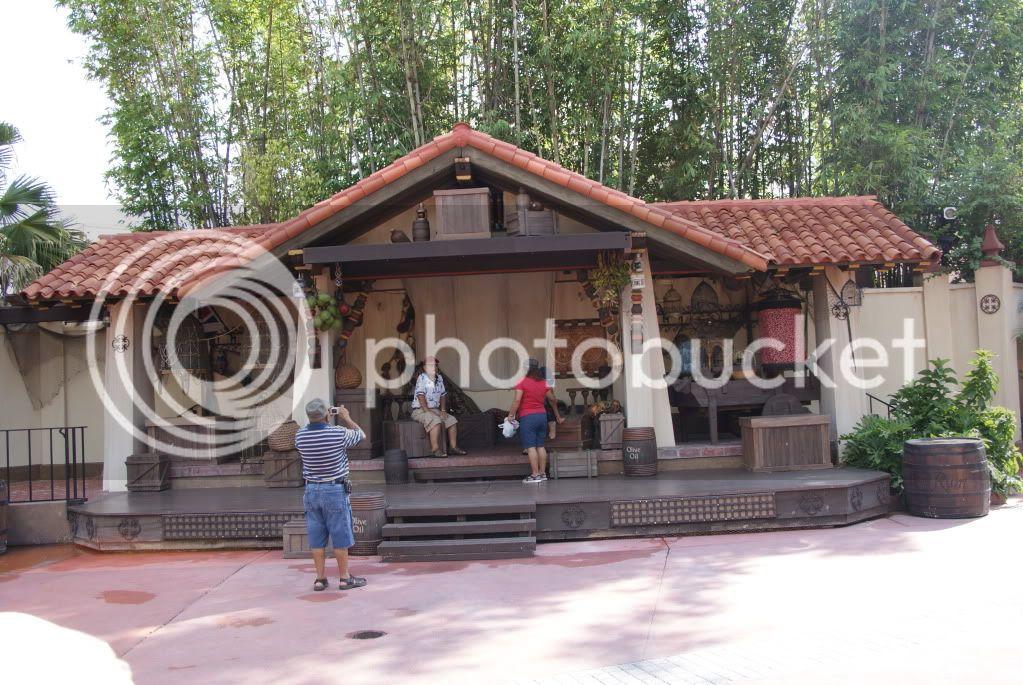 [Walt Disney World Resort] Voyage du 24 juillet au 12 aout 2010 - Page 2 DSC04532