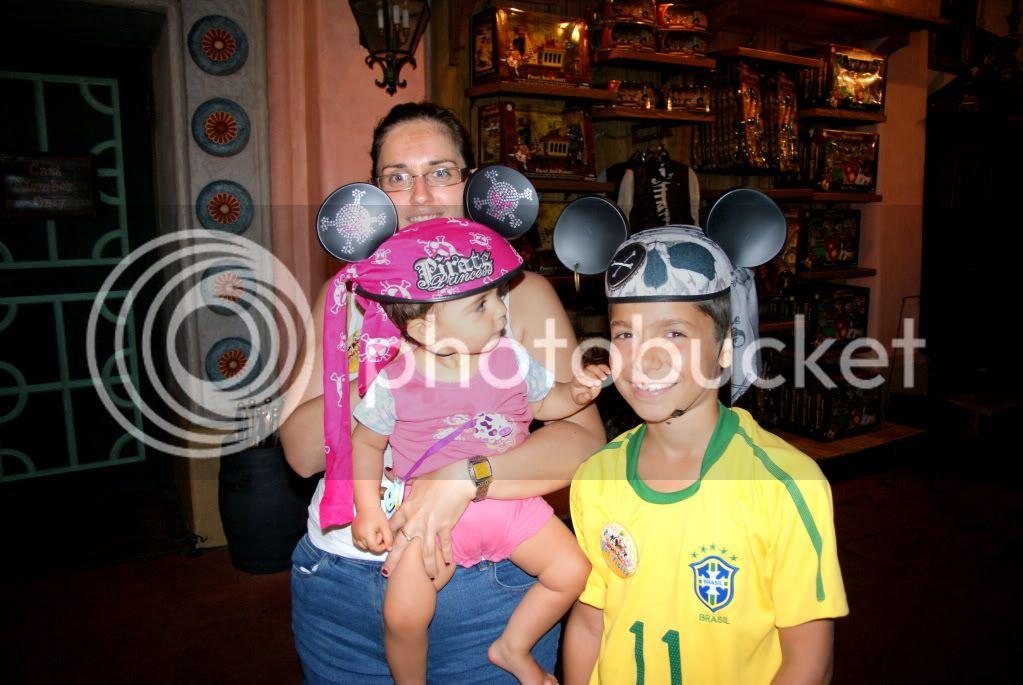 [Walt Disney World Resort] Voyage du 24 juillet au 12 aout 2010 - Page 2 DSC04560