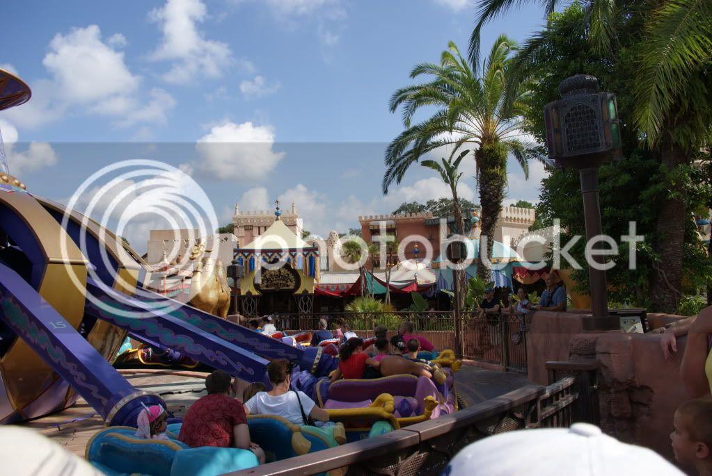[Walt Disney World Resort] Voyage du 24 juillet au 12 aout 2010 - Page 2 DSC04565