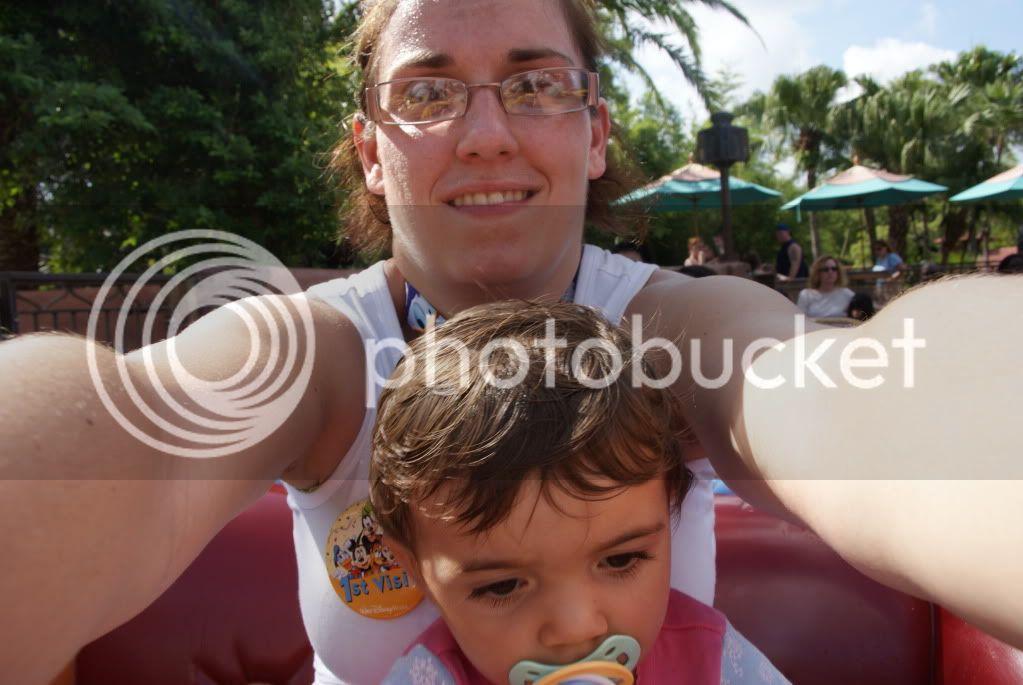 [Walt Disney World Resort] Voyage du 24 juillet au 12 aout 2010 - Page 2 DSC04573