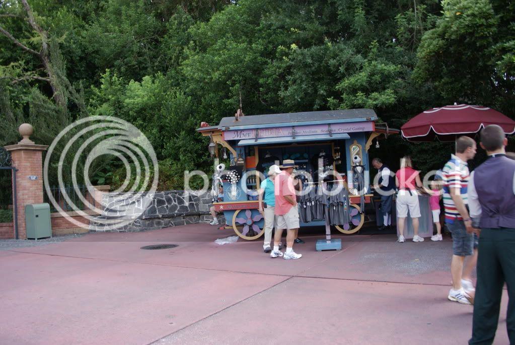 [Walt Disney World Resort] Voyage du 24 juillet au 12 aout 2010 - Page 2 DSC04586