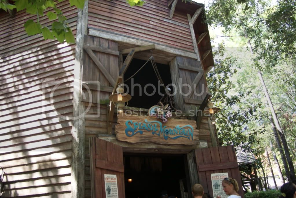 [Walt Disney World Resort] Voyage du 24 juillet au 12 aout 2010 - Page 2 DSC04603