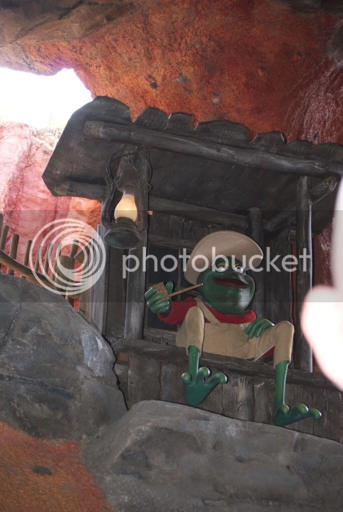 [Walt Disney World Resort] Voyage du 24 juillet au 12 aout 2010 - Page 2 DSC04618