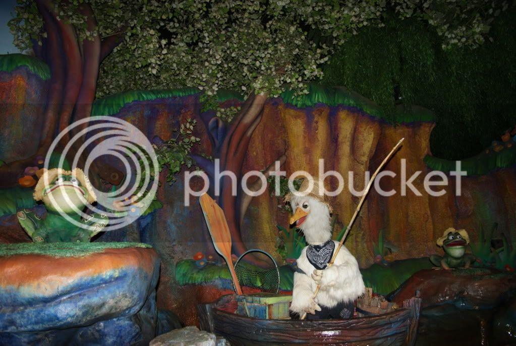 [Walt Disney World Resort] Voyage du 24 juillet au 12 aout 2010 - Page 2 DSC04635
