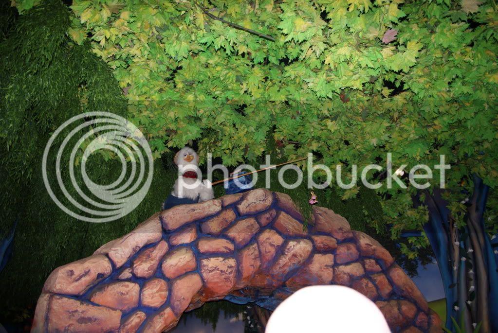 [Walt Disney World Resort] Voyage du 24 juillet au 12 aout 2010 - Page 2 DSC04636