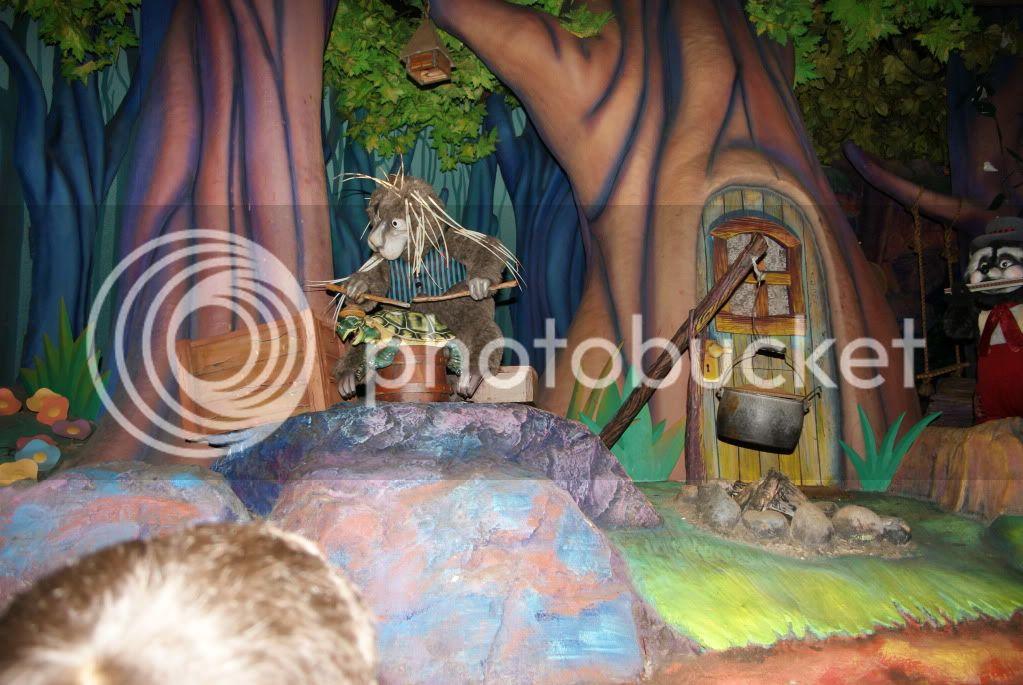 [Walt Disney World Resort] Voyage du 24 juillet au 12 aout 2010 - Page 2 DSC04640