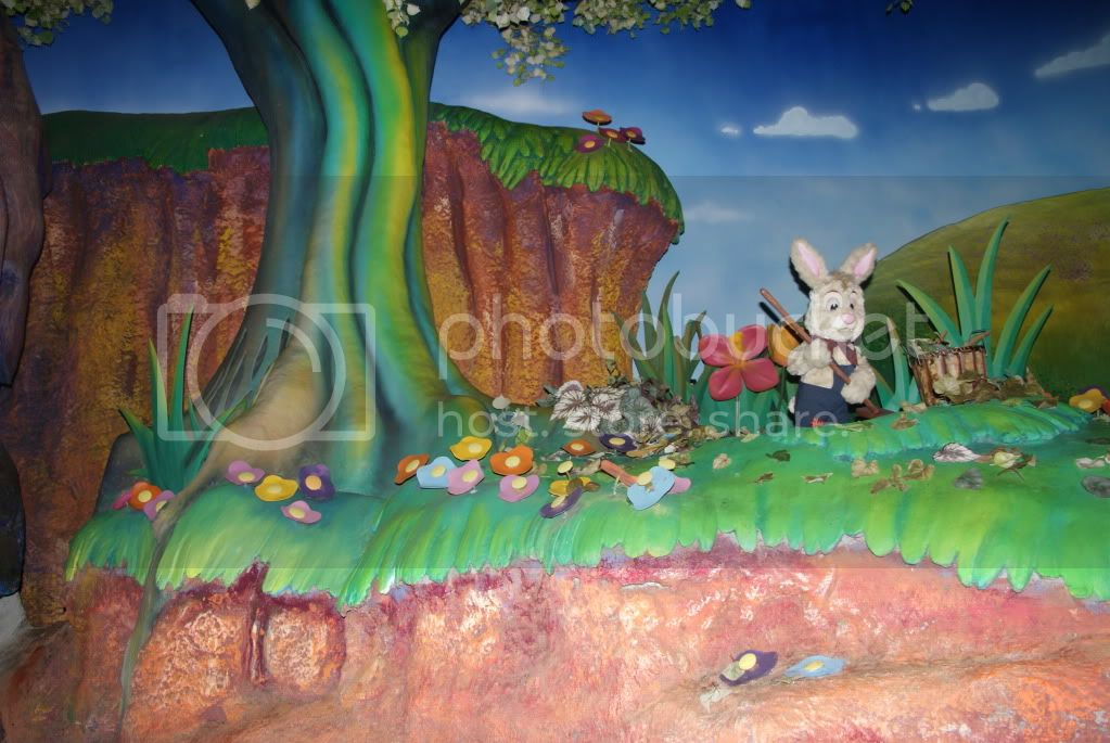 [Walt Disney World Resort] Voyage du 24 juillet au 12 aout 2010 - Page 2 DSC04642