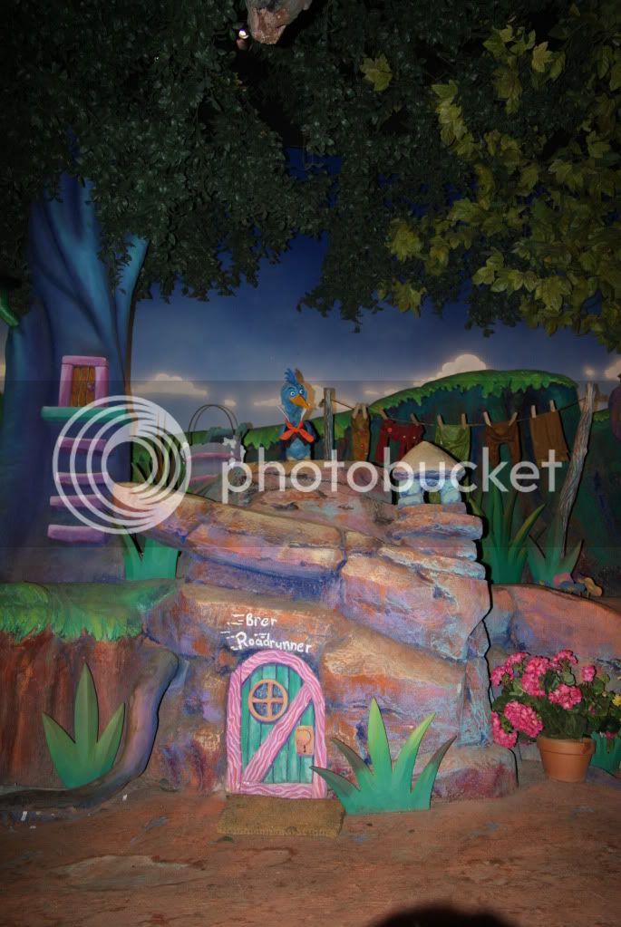 [Walt Disney World Resort] Voyage du 24 juillet au 12 aout 2010 - Page 2 DSC04647