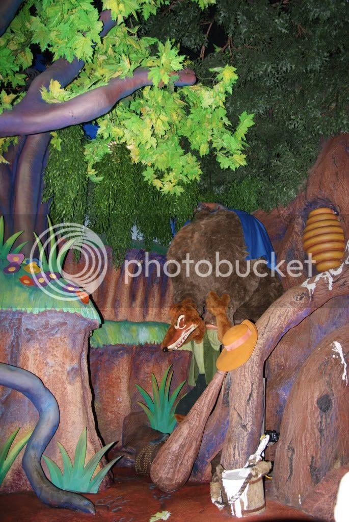 [Walt Disney World Resort] Voyage du 24 juillet au 12 aout 2010 - Page 2 DSC04650