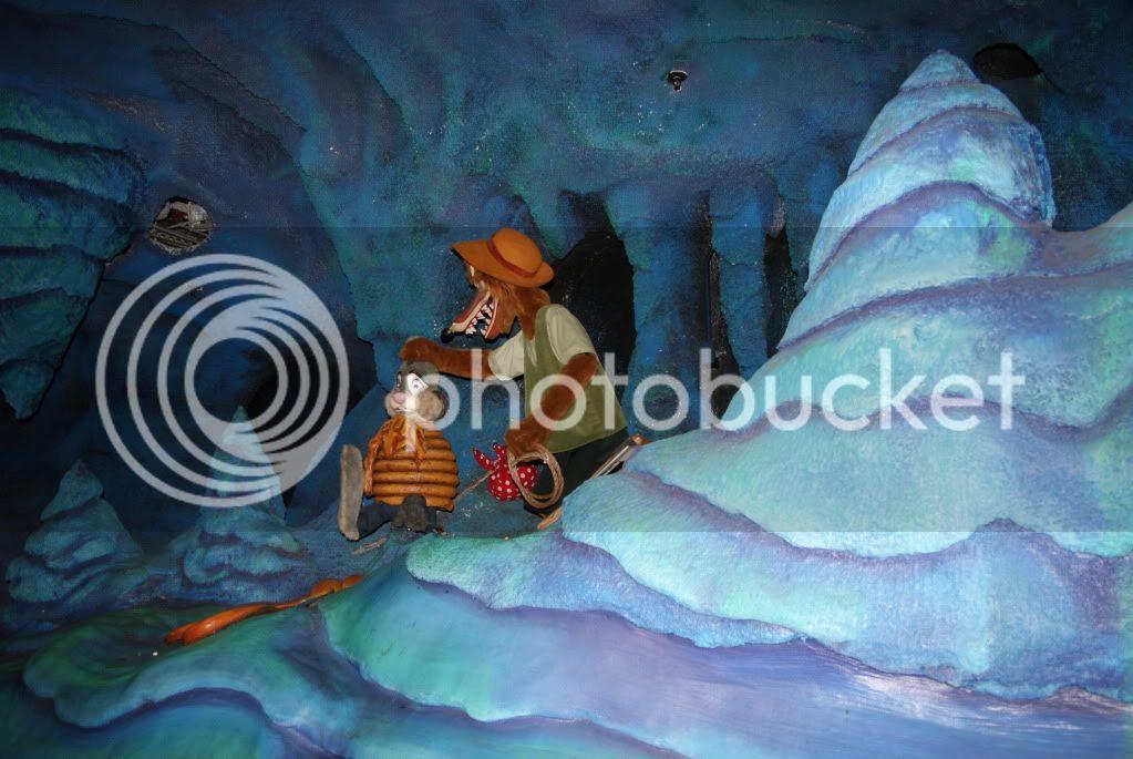 [Walt Disney World Resort] Voyage du 24 juillet au 12 aout 2010 - Page 2 DSC04656
