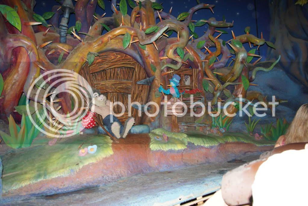 [Walt Disney World Resort] Voyage du 24 juillet au 12 aout 2010 - Page 2 DSC04666