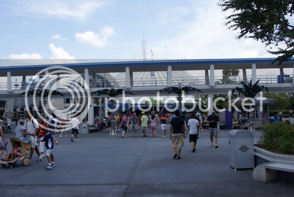 [Walt Disney World Resort] Voyage du 24 juillet au 12 aout 2010 - Page 2 DSC04728