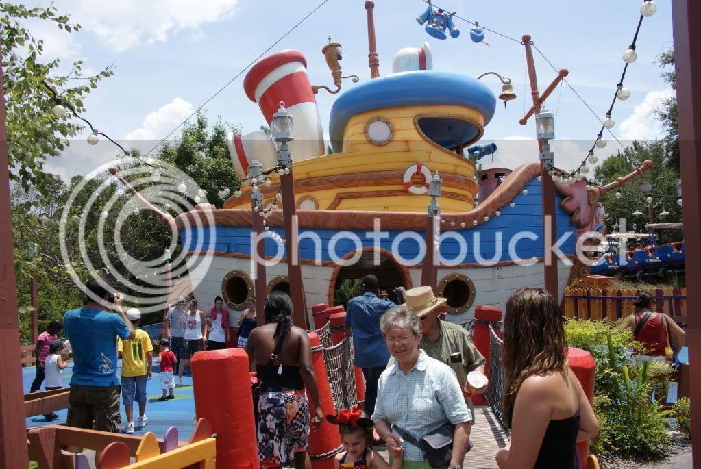 [Walt Disney World Resort] Voyage du 24 juillet au 12 aout 2010 - Page 2 DSC04736