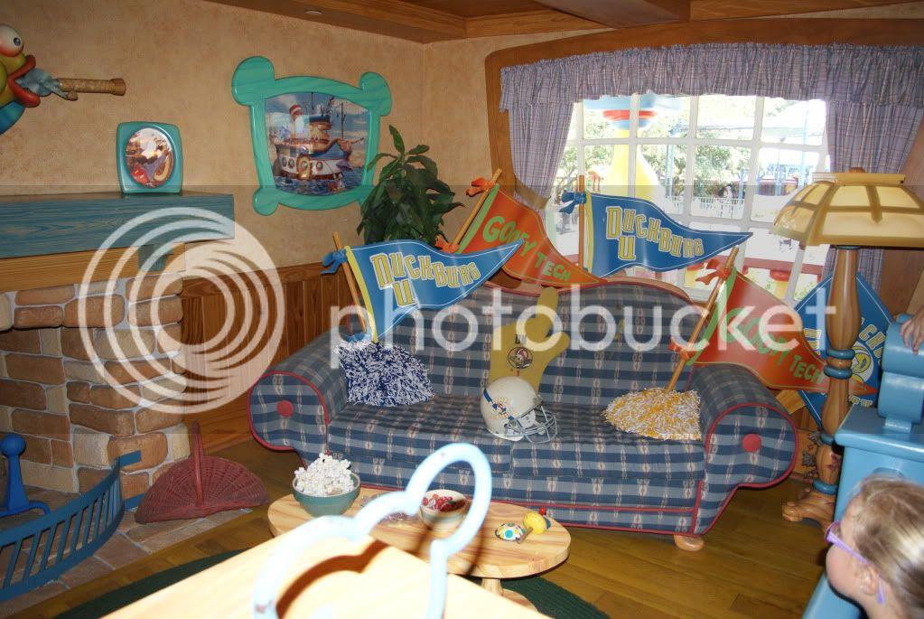 [Walt Disney World Resort] Voyage du 24 juillet au 12 aout 2010 - Page 2 DSC04742